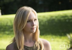 "The Vampire Diaries -- ""My Brother's Keeper"" -- Pictured: Candice Accola as Caroline -- Photo: Bob Mahoney/The CW -- Image Number: VD407b_0084r.jpg --  © 2012 The CW Network, LLC. All rights reserved."