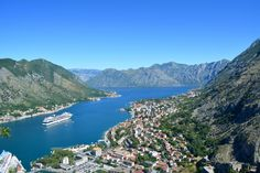 Read now all about our hike up the old Kotor city walls (Montenegro)