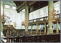 portugese synagoge amsterdam by HannahSarah, via Flickr