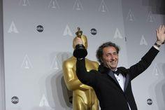 Paolo Sorrentino, un uomo da Oscar!