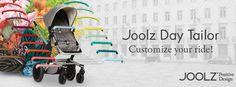 joolz day tailor pram