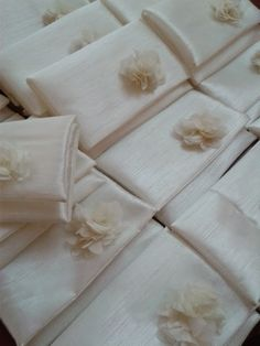 Diy And Crafts, Arts And Crafts, Suit Covers, Potli Bags, Projects To Try, Marriage, Invitations, Sachets, Salons