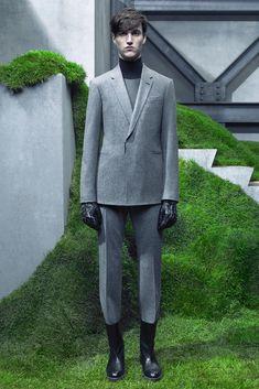 Balenciaga Fall 2015 Menswear Collection Photos - Vogue