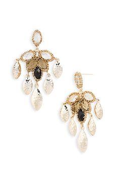 Kendra Scott 'Nora' Earrings