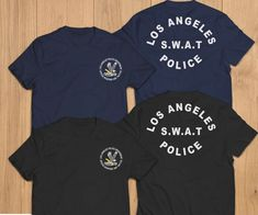 Fire Battalions 1 thru 21 T-shirt 3XL Los Angeles Co