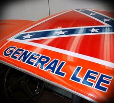 General Lee flag Decal Dukes of Hazzard graphic kit Charger Dodge stickers Funny Car Memes, Car Humor, General Lee Car, Detroit Cars, Blue Bird Art, Car Lettering, Dukes Of Hazard, 70s Tv Shows, Exotic Sports Cars