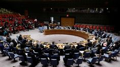 Russia blocks US-drafted UN resolution to renew inquiry into chemical weapons attacks in Syria https://tmbw.news/russia-blocks-us-drafted-un-resolution-to-renew-inquiry-into-chemical-weapons-attacks-in-syria  Russia has vetoed a US-drafted resolution calling for the renewal of an international inquiry into chemical attacks in Syria. The mandate of the current investigative mission expires on Thursday.Russia also withdrew its own rival draft resolution on the inquiry renewal shorty before the…