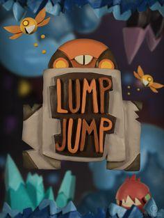 Lump Jump - A4matic