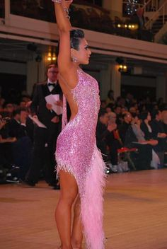 Congratulations to the most determined and inspiring lady I've ever met for making the semi final of amateur Latin at blackpool this year.
