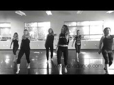 """Black Widow"" by Iggy. Choreo By DiVA DANCE FITNESS - YouTube"