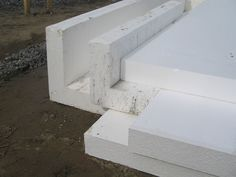 insulated slab foundation | Passive Slab (Insulated Foundations)