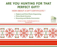 Need a gift for someone that has everything?