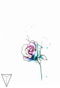 Tattoo Sketches, Tattoo Drawings, Body Art Tattoos, Dark Art Drawings, Pretty Drawings, Blue Butterfly Tattoo, Henna Tattoo Designs Simple, Wolf Tattoos, Tatoos