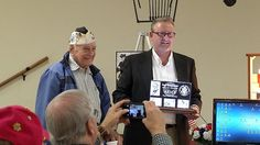 Oklahoma Veteran Recognized on 74th Anniversary of Pearl Harbor Attack http://fortysixnews.com/stories/2015/12/07/oklahoma-veteran-recognized-on-74th-anniversary-of-pearl-harbor-attack/