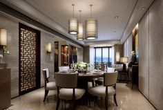 Superb dining room i