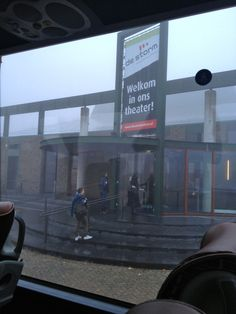 Theaters around The Netherlands; working Fields - 25. Winterswijk