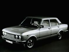 Fiat 132 Diesel - 1978