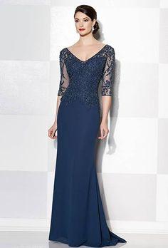 Cameron Blake 116652 Cameron Blake by Mon Cheri The Perfect Dress ...