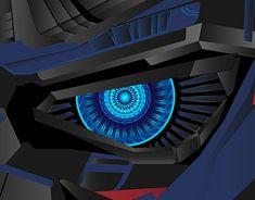 Origami Studio, Bmw Logo, New Work, Transformers, Cyber, Logos, Gallery, Behance, Random