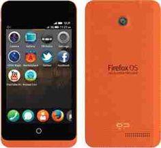 terkini Ponsel Firefox OS Akan Masuk Indonesia