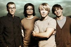 Christian Music Artists: Tenth Avenue North! My daughter got me hooked on them.