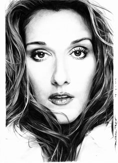 I don't listen to Celine Dion today but I did listen a lot to her music when I was a child.