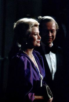 "princessgracekelly1956: "" Princess Grace at the AFI Lifetime Achievement Awards salute to Jimmy Stewart at the Beverly Hilton Hotel, February 28, 1980 (Photo Credit: Ron Galella) """