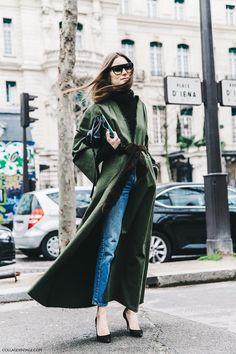 Pfw Paris Fashion Week Fall 2016 Street Style Collage Vintage Miu Miu Giorgia Tordini The Attico 5