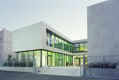 Gallery of National Conservatory / AAU ANASTAS - 18