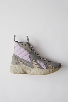 Acne Studios Sami Lilac 1500x 001 High Top Sneakers, Sneakers Fashion, Acne  Studios, 92804d6779e2