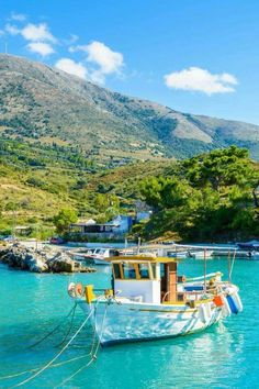 Kefalonia island, Ionian Sea, Greece