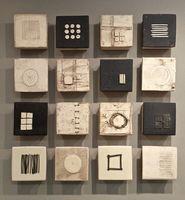 Gallery One: Lori Katz Ceramic Design | Functional Dinnerware - Ceramic Wall Art