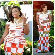 #BellaNaijaWeddings - Ghana