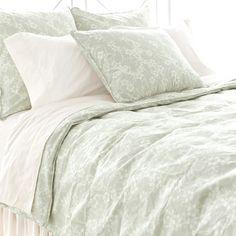 Pine Cone Hill Batik Blossom Duvet Cover Collection | Wayfair