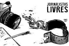 """Nós somos @s #JornalistasLivres"" – leia esse manifesto"