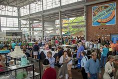 Everyone In Tennessee Must Visit This Epic Farmers Market At Least Once