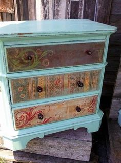 48 best images about Decoupage
