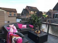 Binnenkijken bij... Samantha Steenwijk - Inspiratie en ideeën - Klussen - DIY klussen - Interieur - Tips - Eigen Huis en Tuin
