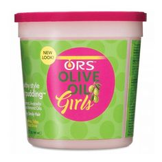 ORS Olive Oil Girls Healthy Style Hair Pudding 13 oz $3.59   Visit www.BarberSalon.com One stop shopping for Professional Barber Supplies, Salon Supplies, Hair & Wigs, Professional Product. GUARANTEE LOW PRICES!!! #barbersupply #barbersupplies #salonsupply #salonsupplies #beautysupply #beautysupplies #barber #salon #hair #wig #deals #sales #ORS #OliveOil #Girls #Healthy #Style #Hair #Pudding