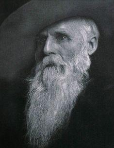 Die Kunst in der Photographie : 1901 Photographer: Rudolph Eickemeyer Jr. Title: A Ranchman
