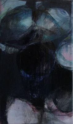 "Saatchi Art Artist Cynthia Gregorová; Painting, ""No title (Litmus canvases set)"" #art"