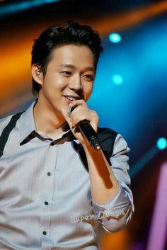20.09.14 JYJ Concert in Shanghai 'RETURN OF THE KING'