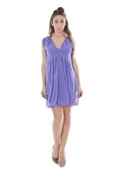 Abito Donna Phard (BO-CORNELIA) colore Viola