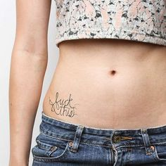 It's Over line art temporary tattoos http://tattify.com/product/its-over/