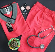 Scrubs Outfit, Scrubs Uniform, Doctor Scrubs, Stylish Scrubs, Medical Scrubs, Nursing Scrubs, Child Life Specialist, Medical Billing And Coding, Nursing Accessories