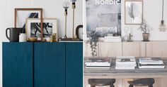 Related image Diy Cabinets, Dining Room, Ikea Hacks, Storage, Tips, Furniture, Home Decor, Image, Purse Storage