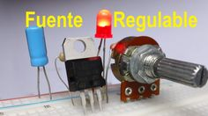 Diy Electronics, Electronics Projects, Electronic Schematics, Weird Science, Arduino, Inventions, Wifi, Led, Tools