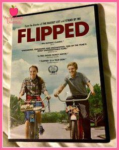 Aprendizaje Divertido: Películas y libros: Flipped