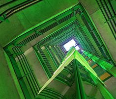 Ulm - Deutschhaus II by yushimoto_02 [christian], via Flickr