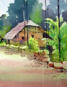 Milind Mulick..a truly inspiring Indian artist with Indian sensibilities